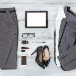 就活スーツの選び方&マナーに沿ってビシッと決める着こなし方