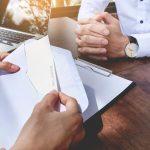 退職願の書き方とマナー。記入が必要な6つの項目と注意点