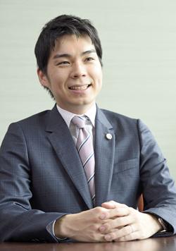 馬場龍行弁護士インタビュー写真4