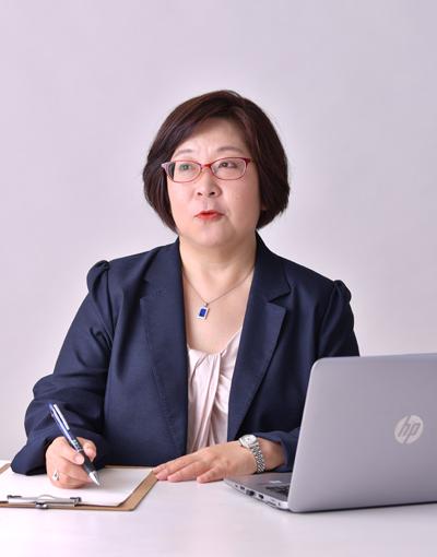 李怜香代表インタビュー写真1