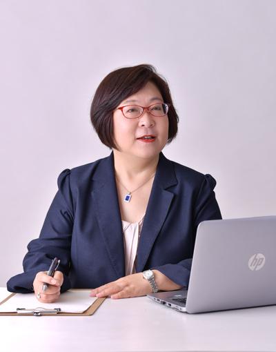 李怜香代表インタビュー写真4