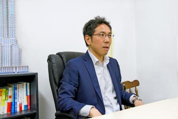 北村代表インタビューお写真1
