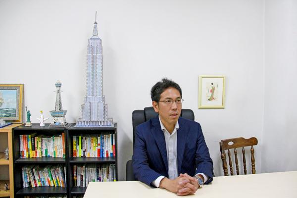 北村代表インタビューお写真2
